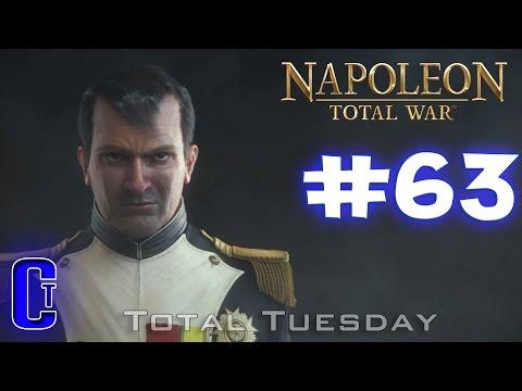 Napoleon Total War (DarthMod) | Total Tuesday Season 3 - Episode 63 - Back to status quo