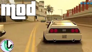 GTA Vice City - Rage Classic Beta Gameplay - Part #01