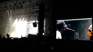 Richard Ashcroft - The Drugs Don't Work live in Release Athens Festival 2018