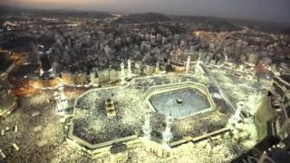 تلاوة خاشعة -محمد الغزالي لسورة الرحمن