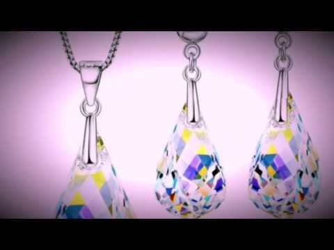 CrystalPlace brings you Swarovski Strass crystal Prisms