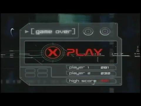 X-Play Season 2 Episode 114 - Half-Life 2, Conflict Vietnam, Evil Genius and more!