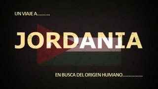 Jordania (documental en español)