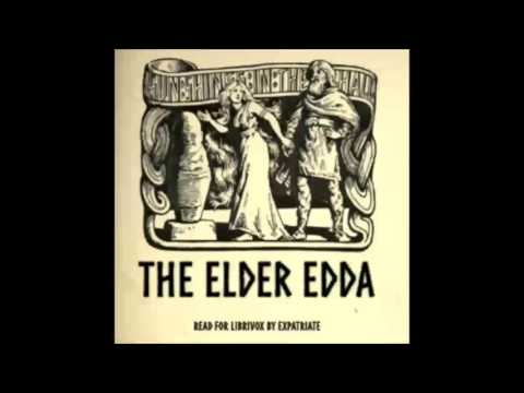 The Elder Edda (Bray Translation) (FULL Audiobook)
