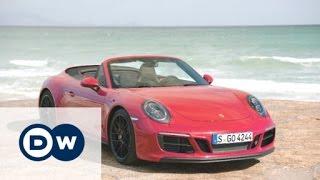 سيارة بورش 911 GTS | عالم السرعة