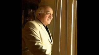 Fethullah Gülen - Sebât, Zikir ve Korku Namazı - 1.wmv