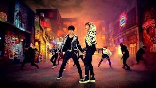 【MV】B.A.P「WARRIOR」(JAPAN 1ST SINGLE / 2013.10.09)