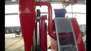 Video of  QY 30 mini type cable recycling machine clip 2 Thumbnail