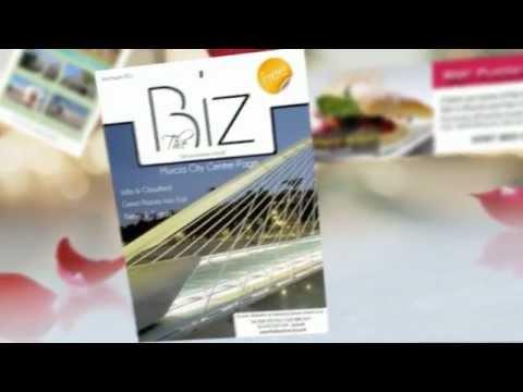 The Biz Magazine Spain