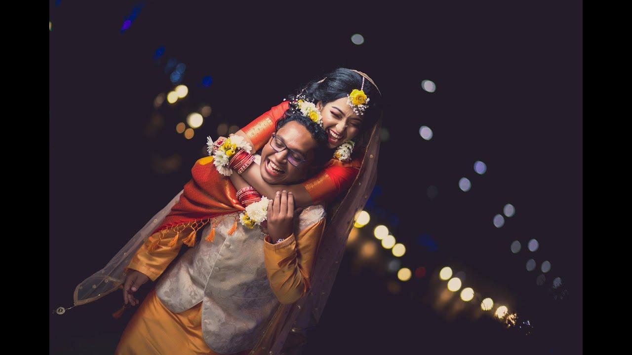 Hakim & Shanta Holud  | Wedding Chronicle