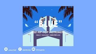"[FREE] 여름 느낌나는 시원한 비트/""BLUE""/ Hip-Hop Type Beat Instrumental"