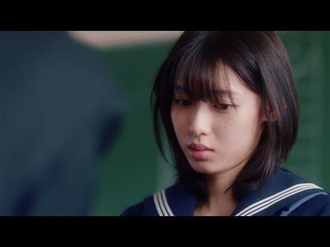 Back Numberの名曲「クリスマスソング」で涙 CM美少女・白石聖が恋する女子高生を熱演