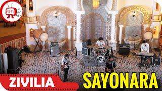 Video Zivilia - Sayonara - Live Event And Performance - Mall Of Indonesia - NSTV download MP3, 3GP, MP4, WEBM, AVI, FLV Desember 2017