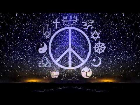 ☯ Meditation/Prayer (1 Hour version) for Peace in the World