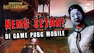 POCONG BUGIL DI PUBG MOBILE..? mode zombie baru part 1
