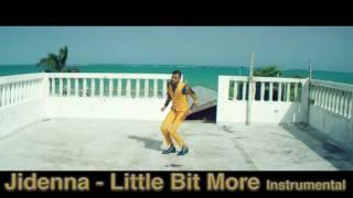 Download Jidenna - Little Bit More (karaoke / instrumental) FREE DL MP3 song and Music Video