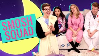 Download WOULD YOU RATHER W/ THE SMOSH SQUAD Mp3 and Videos