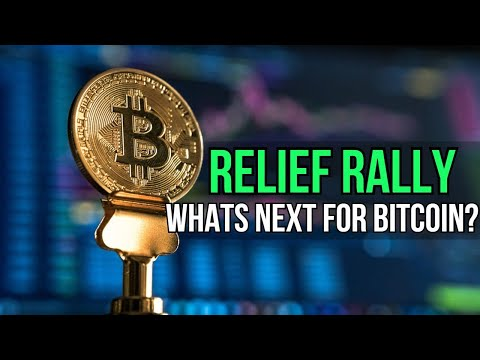 Bitcoin Tests CRUCIAL Resistance After a Major Dump! Bears? - OKEx Crypto Market Update (May 23)