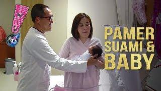 Perlihatkan Baby Pasca Melahirkan, Andi Soraya Pamer Suami - Cumicam 29 Januari 2018