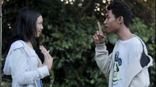 Gambar cover Aigos Gang x Oge - Salah Menjaga [Official Music Video]