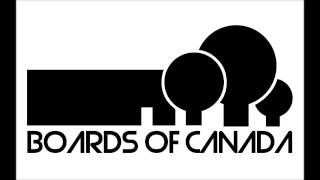 Boards of Canada-Magic Window cover