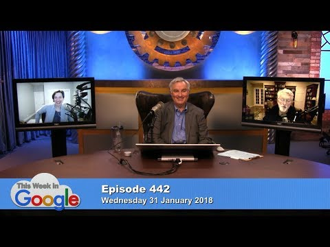 This Week in Google 442: Queen of the Mole Rats