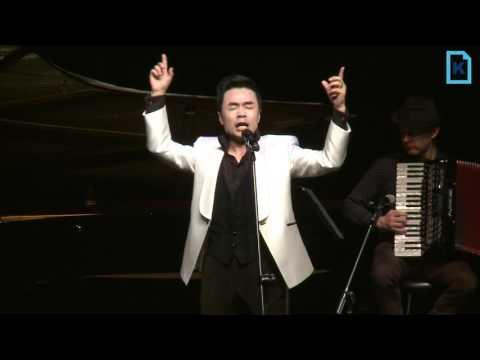 뱃노래-테너 류정필(한낮의 유U;콘서트)