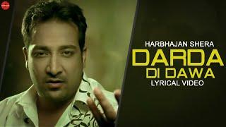 Darda Di Dawa : Harbhajan Shera | Gurmeet Singh | Latest Punjabi Songs 2019 | Finetouch Music