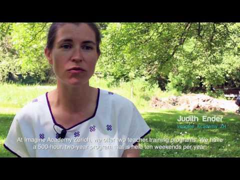 Imagine Academy Kundalini Yoga Teacher Training - Switzerland - Summer Retreat 2016