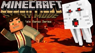 Minecraft: Story Mode Episode 2 Let