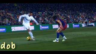Cristiano Ronaldo 2012 - Bangarang | Skills and Goals | HD