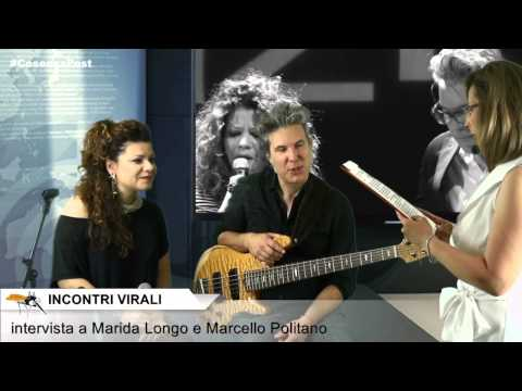 Incontri Virali  - Marida Longo e Marcello Politano