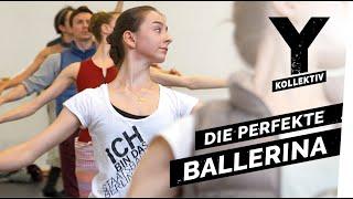 Ballett: Wie perfekt ist genug?