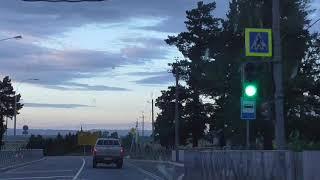 Путешествие на авто из Биробиджана в Крым, 21 часть.Улан Уде-Забайкалье