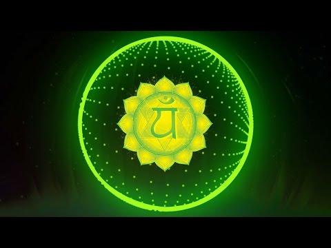 Magical Chakra Meditation Chants for Heart Chakra [Seed Mantra YAM Chants] - Series II | E04
