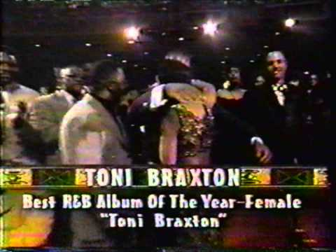 Lefteye interview about Rison and TLC presents R&B award