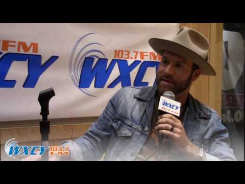 Music Row Live with Drake White