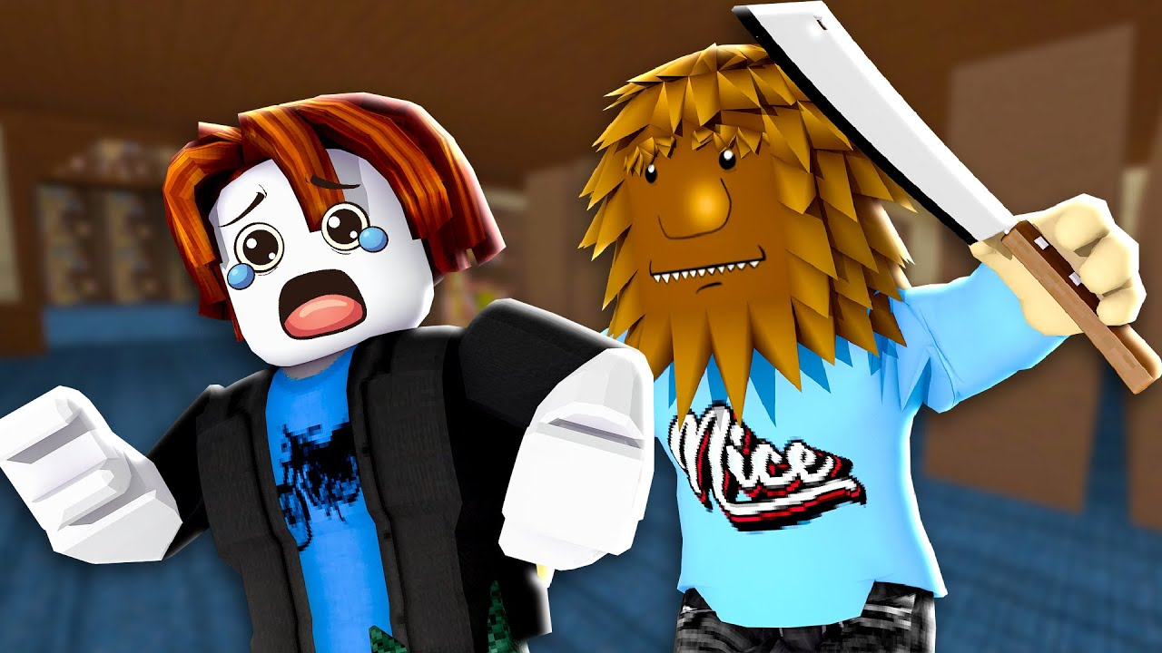 Making My Friends CRY In Roblox Murder Mystery | JeromeASF Roblox