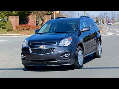 2014 Chevrolet Equinox | Read Owner and Expert Reviews
