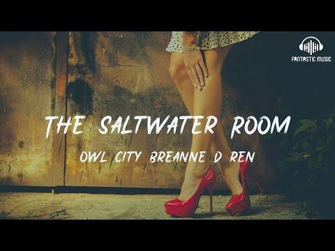 Owl City Breanne Düren - The Saltwater Room [lyric]