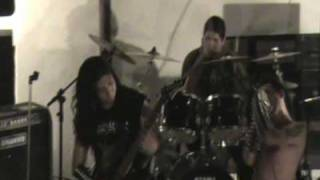Septic Moon - Blackstorm Attack! @ F.F.F.F.4