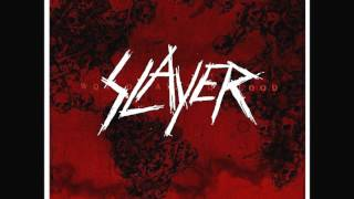 Slayer - World Painted Blood [Full Album]