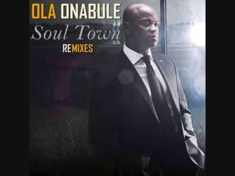 Ola Onabule - Soul Town (Nigel Lowis mix)