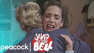 Saved by the Bell: I'm So Excited thumbnail