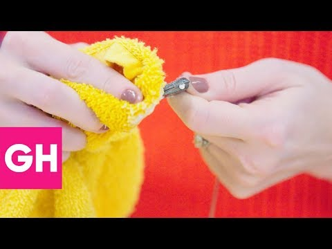 Genius Tricks for Jewelry Cleaning and Care | GH