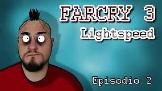 Lightspeed: Mio Fratello Morto #2