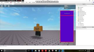 How To Make A Roblox Mod Menu! (Executable!)