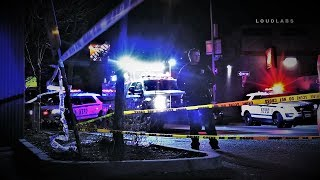 Flushing Man Fatally Shot