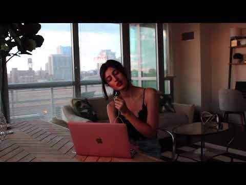 Zara Arshakian - Thinking 'bout you (Dua Lipa cover)
