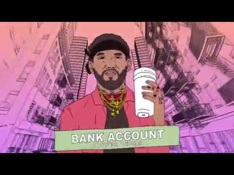 Joyner Lucas - Bank Account (Remix) 1 Hour Extended